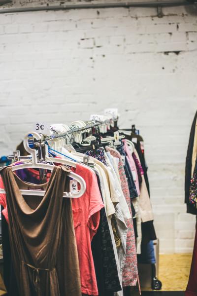 Robes vintage strasbourg