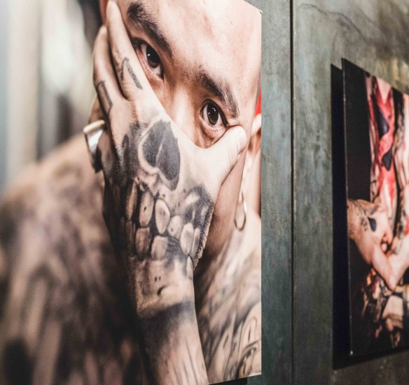 L'expo tattoo World Strasbourg en images