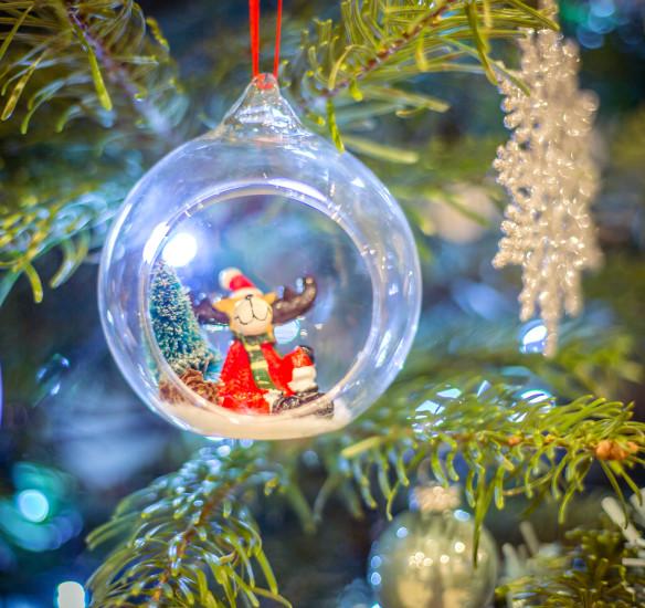 Mes tips de Noël part II : déco & cadeau écolo