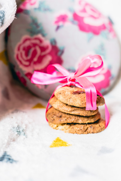 recette cookies thermomix