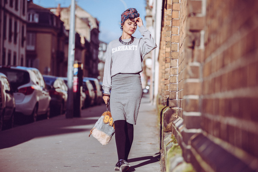 inspiration fashion mode shopping blogueuse
