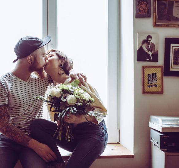 Spécial St Valentin : l'amour, 7 ans après