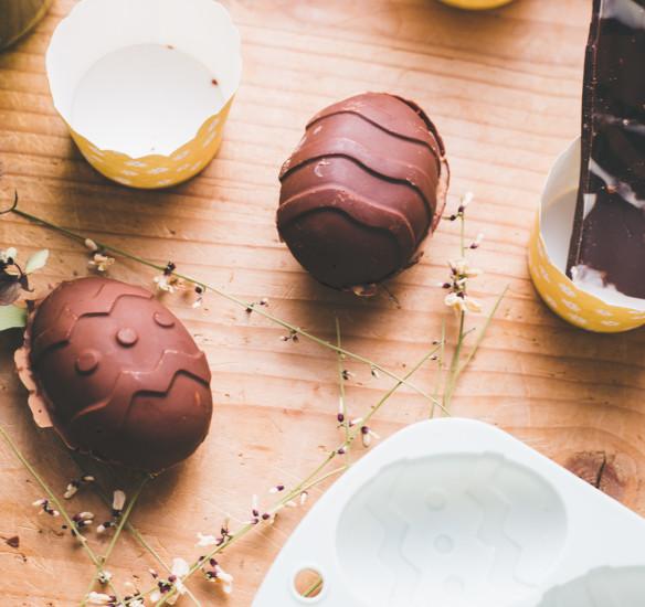 Gourmandises de Pâques X L'Atelier du Chocolat