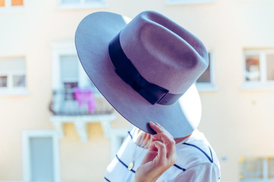chapeau brixton