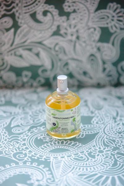 Indemne : l'huile de soin qui te déboutonne toute la face