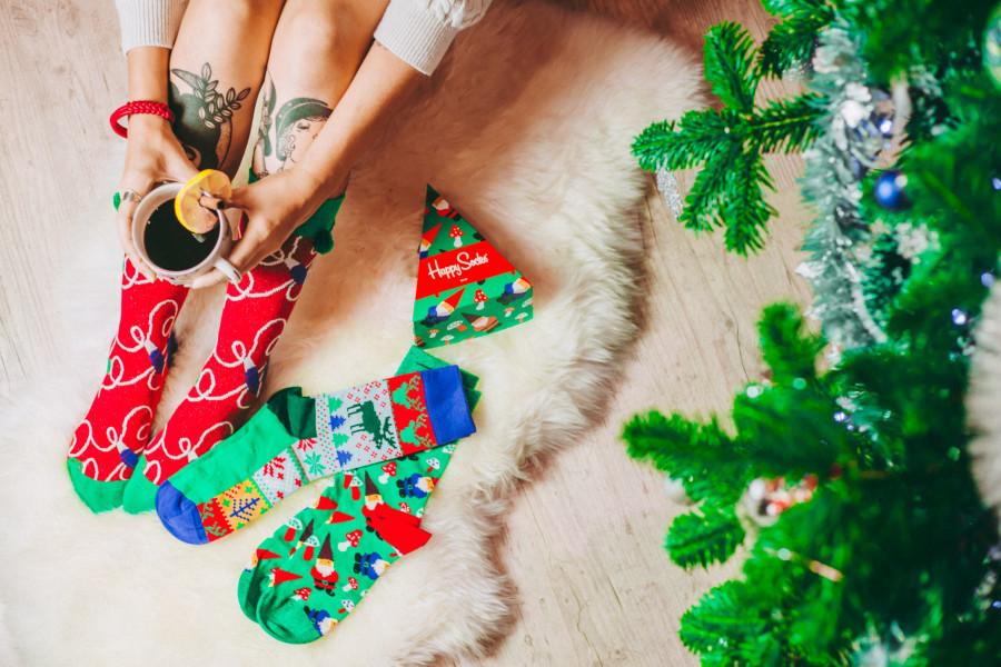 Comment Préparer Noël