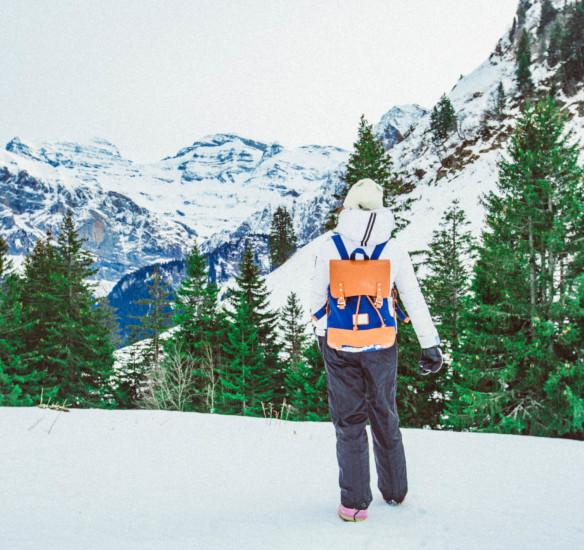 Carnet de voyage : 5 jours au coeur des Alpes Suisses